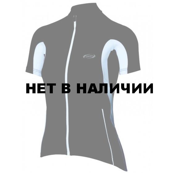 Джерси BBB PowerGirl jersey s.s. black white (BBW-241)