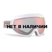 Очки горнолыжные Salice FBXS White/RW Red