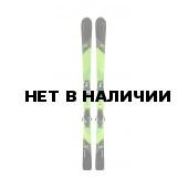 Горные лыжи с креплениями Elan 2017-18 Amphibio 80Ti ELS 11 PS