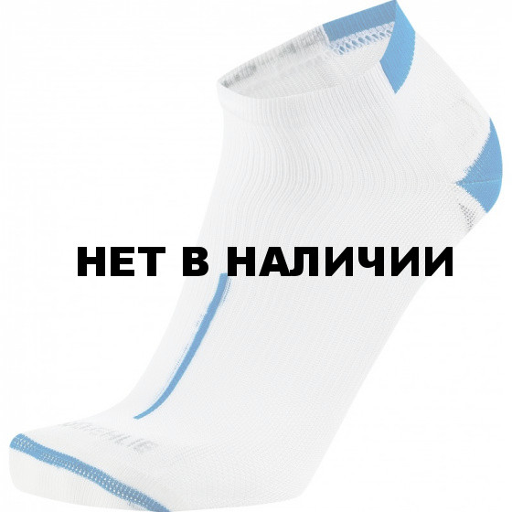 Носки Bjorn Daehlie 2018 Sock Athlete Mid Bright White