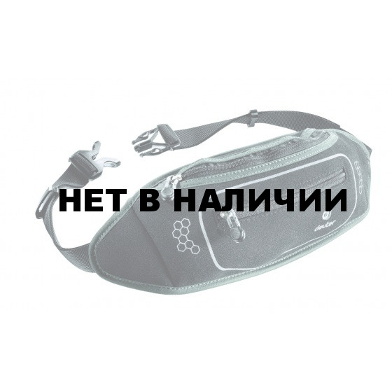 Сумка поясная Deuter 2015 Accessories Neo Belt II black-granite