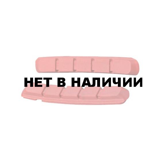 Тормозные колодки BBB (for ceramic rims) (BBS-06C)