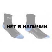 Носки BBB TechnoFeet black blue (BSO-01)