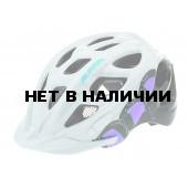 Летний шлем ALPINA 2017 ROCKY white-pink-titanium