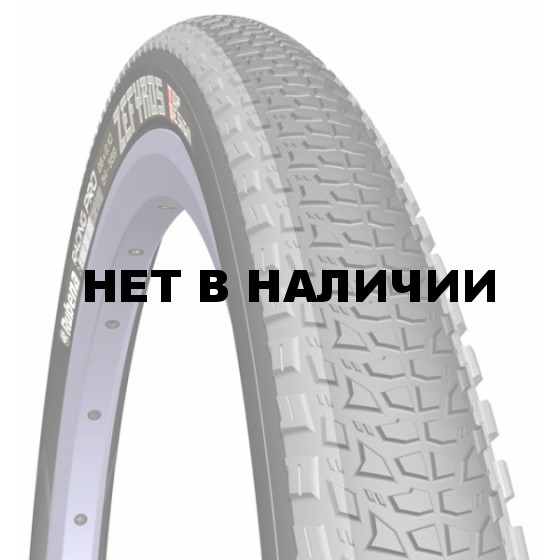 Велопокрышка RUBENA V97 ZEFYROS TD 29 x 2,25 (57-622) RP черный/серый