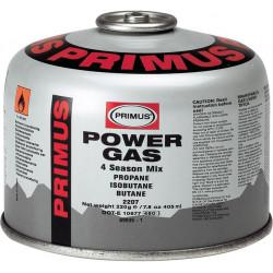 Баллон газовый Primus Power Gas 230g Special Languages