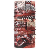 Бандана BUFF Merchandise Collection ORIGINAL BUFF MARC MARQUEZ WORLD CHAMPION