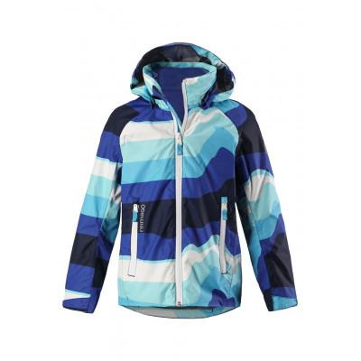 Куртка для активного отдыха Reima 2018 Travel NAVY недорого - 5 570 ... 3585897c104