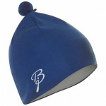 Шапка Bjorn Daehlie Hat EARPROTECTOR Ocean Blue (синий)