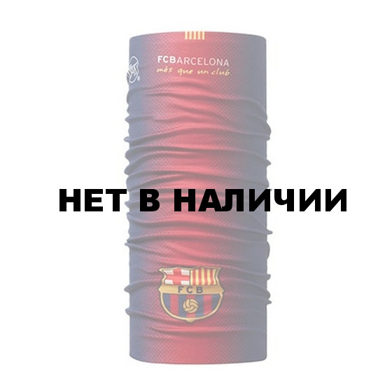 Бандана BUFF LICENSES F.C. BARCELONA ORIGINAL BUFF 1ST EQUIPMENT NEW DESIGN