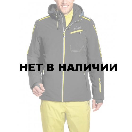 Куртка горнолыжная MAIER 2016-17 MS Spirit Espadas black
