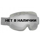 Очки горнолыжные Salice FB CAMOUFLAGE/RWBLACK