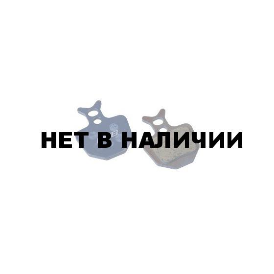 Тормозные колодки BBB DiscStop comp.w/Formula ORO (BBS-66)