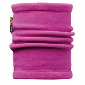 Шарфы BUFF NECKWARMER BUFF Polar JUNIOR & CHILD NECKWARMER POLAR BUFF MARDI GRAPE / M.GRAPE