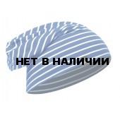 Шапка BUFF 2017 Cotton Hat Buff DENIM STRIPES