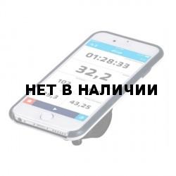 Комплект крепежа для телефона BBB smart phone mount Patron I6 white gray (BSM-03)
