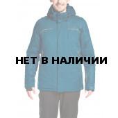 Куртка горнолыжная MAIER 2017-18 Stalden M poseidon (EUR:56)