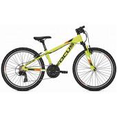 Велосипед Focus RAVEN ROOKIE 24 2018 GREEN