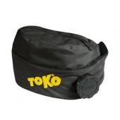 Сумка поясная TOKO Drink Belt чёрный (19133)