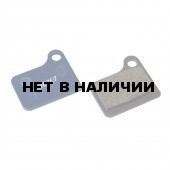 Тормозные колодки BBB DiscStop comp.w/Shimano Deore M555, Nexave C901 hydraulic. синий (BBS-51)