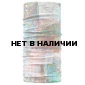 Бандана BUFF SLIM FIT BUFF ITINERARY MULTI-MULTI-ONESIZ-Standard