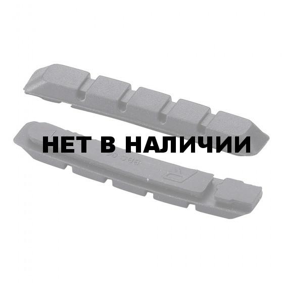 Тормозные колодки BBB (картридж/) grey (BBS-06)