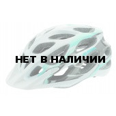 Летний шлем ALPINA 2017 Mythos 2.0 white-lightblue-darksilver