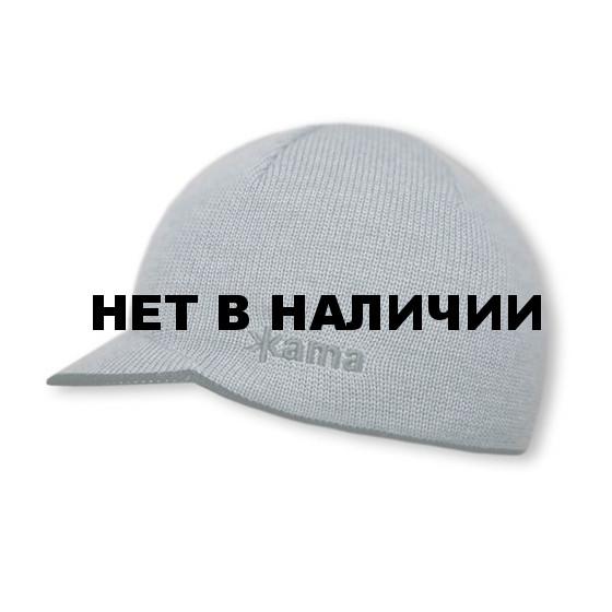 Шапка Kama AG11 (gray) св. серый