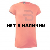 Футболка беговая Bjorn Daehlie 2017 T-SHIRT BASIC JR