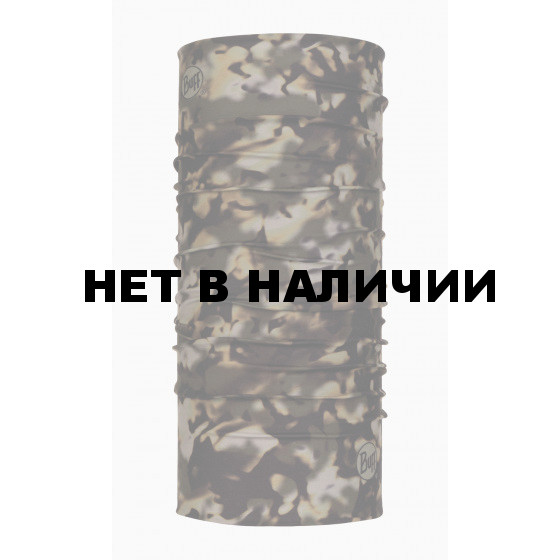 Бандана BUFF XL CORTICES FOREST NIGHT