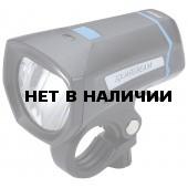 Фонарь передний BBB SquareBeam Stvzo black 30 LUX 4x AAA (BLS-101K)