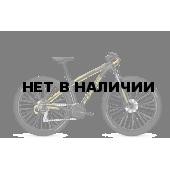 Велосипед FOCUS WHISTLER ELITE 2018 midnightbluematt