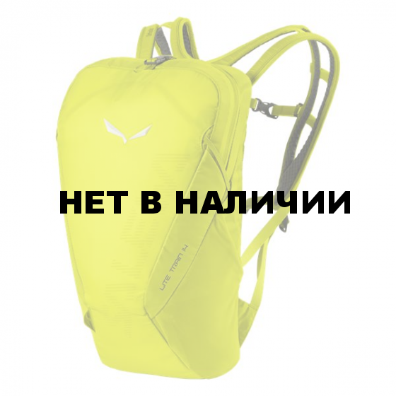 Рюкзак Salewa LITE TRAIN 14 BP SULPHUR