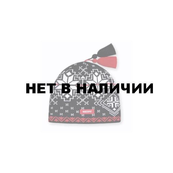 Шапка Kama AW52 (черный)