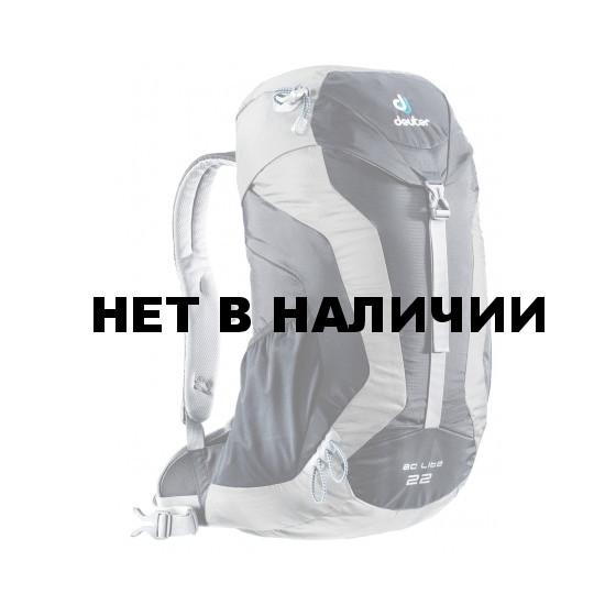 Рюкзак Deuter 2015 Aircomfort AC Lite AC Lite 22 black-silver