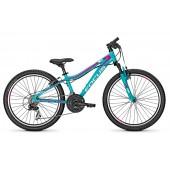 Велосипед FOCUS RAVEN ROOKIE 1.0 20R 2017 AQUABLUE