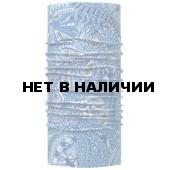 Бандана BUFF HIGH UV PROTECTION BUFFWITH INSECT SHIELD INSECT SHIELD BUFF TEHANNY BLUE