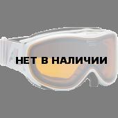 Очки горнолыжные Alpina Challenge 2.0 HM pearlwhite_HM orange S2