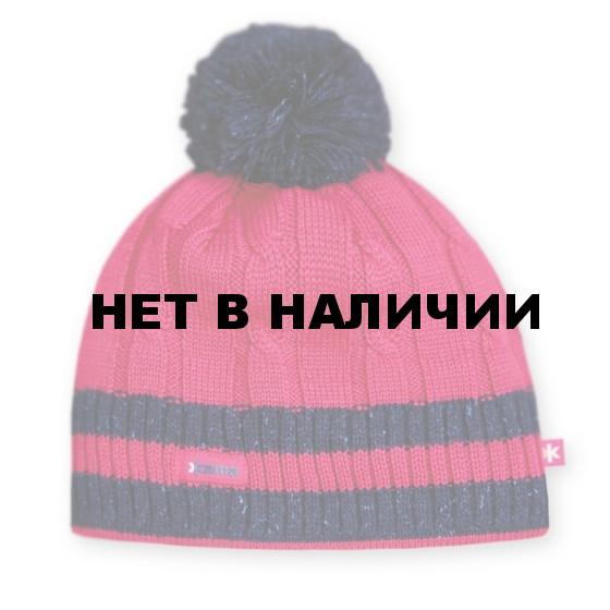 Шапка Kama A80 (pink) розовый