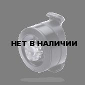 Фонарь передний BBB Spy 17 lumen 2x CR2032 черный