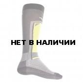 Носки ACCAPI SKITOUCH grey/yellow (серый/желтый)