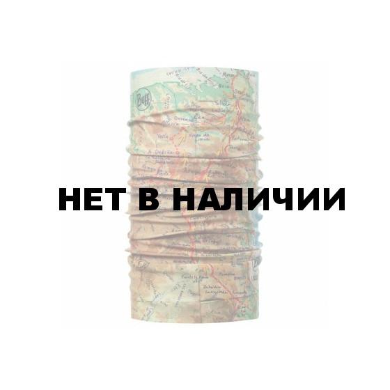 Бандана BUFF Merchandise Collection HIGH UV BUFF GEO