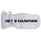Варежки GLANCE Gloria Mitten (white) белый