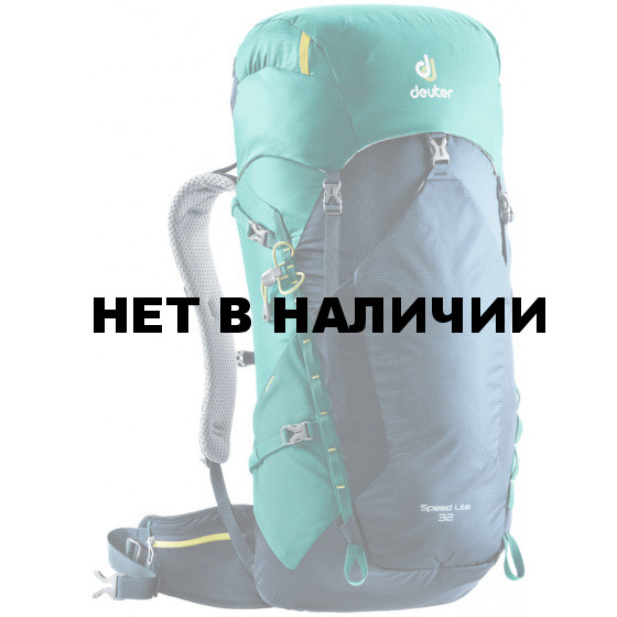 Рюкзак Deuter 2018 Speed Lite 32 navy-alpinegreen