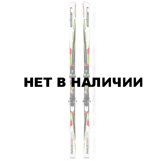 Горные лыжи Elan 2014-15 WORLDCUP RACE GSX FIS PLATE
