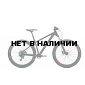 Велосипед FOCUS BOLD SL 2017 BLACK/RED MATT