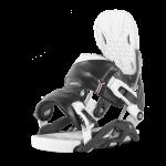 Сноуборд крепления NIDECKER 2017-18 FLOW NEXUS STORMTROOPER (US:XL)