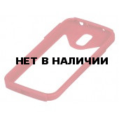 Рамка для телефона BBB 2015 smart phone mount Sleeve Patron GS4 red (BSM-36)