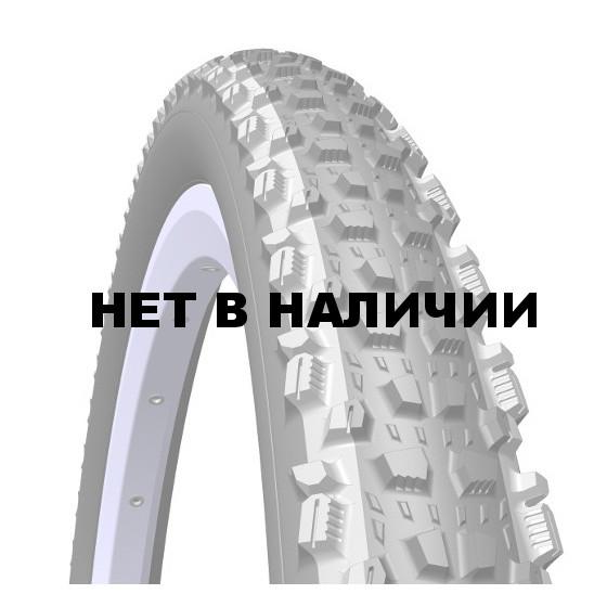 Велопокрышка RUBENA V98 KRATOS TD 29 x 2,25 (57-622) RP черный/серый