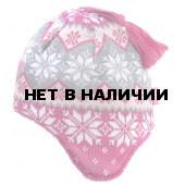 Шапка Kama 2018-19 B79 pink
